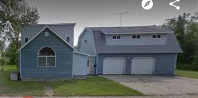 Marinette Single Family Home Active Contingent With Offer: 1020 State St