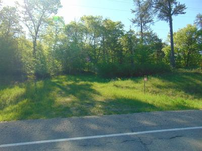 Crivitz Residential Lots & Land For Sale: 10344 N County Road A