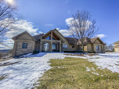 Wales Single Family Home For Sale: 119 Legend Way