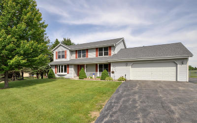 Mukwonago Single Family Home For Sale: 1245 Main St