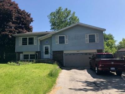 Pleasant Prairie WI Single Family Home For Sale: $239,900
