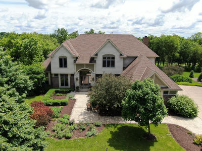 Wales Single Family Home For Sale: 111 Legend Way