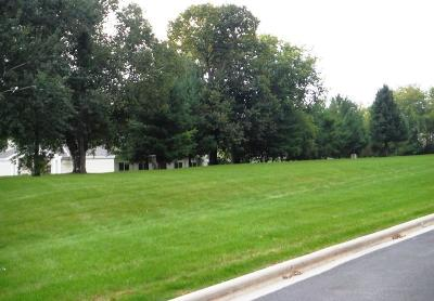 Sheboygan Residential Lots & Land For Sale: 3423 Superior Ave #Lot 3