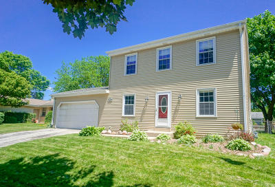Homes For Sale In Waukesha Wi
