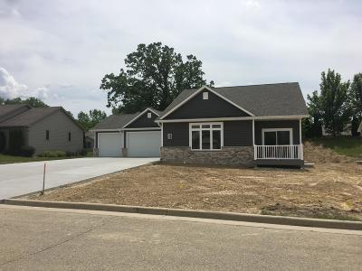 Mayville Single Family Home For Sale: 1167 Carolyn Blvd