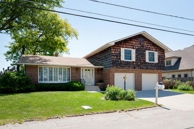 La Crosse Single Family Home Active Contingent With Offer: 1836 Nakomis Ave