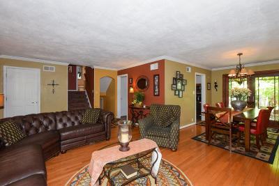 Wauwatosa Single Family Home For Sale: 10402 W Hillside Ave