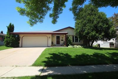 Single Family Home For Sale: 6065 Trail Ridge Dr