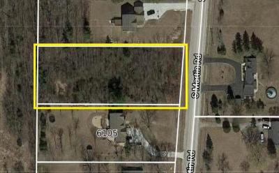 New Berlin Residential Lots & Land For Sale: Lt2 S Martin Rd