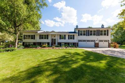 Wales Single Family Home For Sale: 611 Criglas Rd