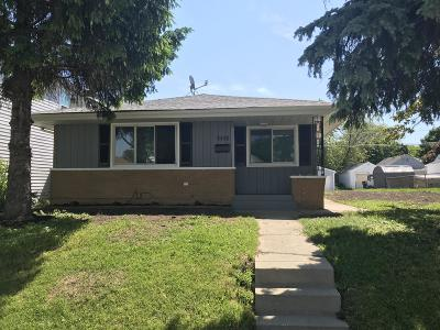 West Allis Single Family Home For Sale: 2442 S 75th St