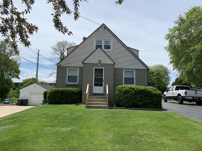 Greenfield Two Family Home For Sale: 2901 W Bottsford Ave