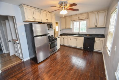 Single Family Home For Sale: 236 S 80th St