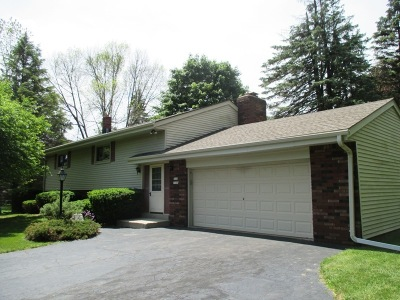 Lisbon Single Family Home Active Contingent With Offer: W224n7395 Hamilton Dr