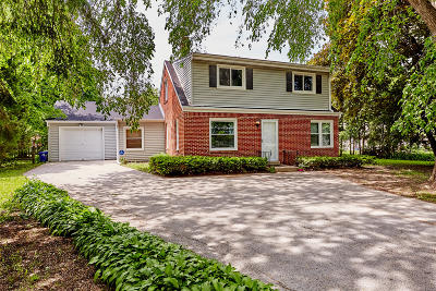 Brookfield Single Family Home Active Contingent With Offer: 445 Leanore Ln