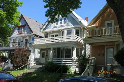 Milwaukee WI Two Family Home For Sale: $379,000