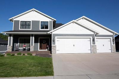 Onalaska Single Family Home Active Contingent With Offer: 888 Summers Day Ln