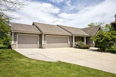 Oak Creek Single Family Home Active Contingent With Offer: 3330 E Stonefield Dr