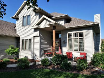 Plymouth WI Single Family Home For Sale: $469,900