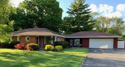 Brookfield Single Family Home For Sale: 14440 Mildale St