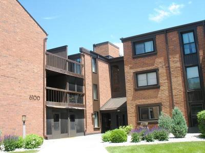 Condo/Townhouse For Sale: 6100 W Stonehedge Dr #330B