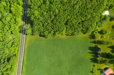 Plymouth Residential Lots & Land Active Contingent With Offer: 3 Acres County Road A