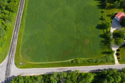 Plymouth Residential Lots & Land For Sale: 3.75 Acres County Road A
