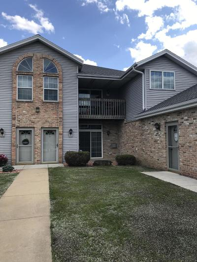 Oak Creek Condo/Townhouse Active Contingent With Offer: 401 W Aspen Dr #3