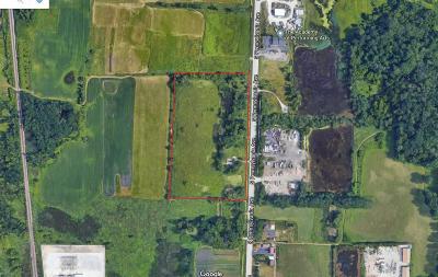 Oak Creek Residential Lots & Land For Sale: 9277 S Pennsylvania Ave