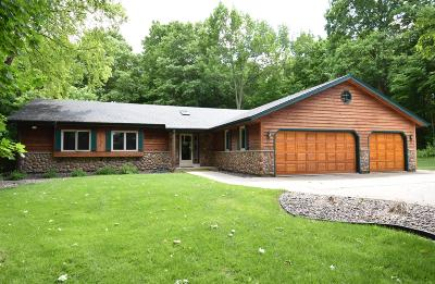 Oak Creek Single Family Home Active Contingent With Offer: 1913 W Puetz Rd