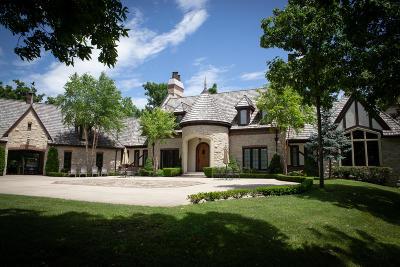 Kenosha Single Family Home For Sale: 12031 136th Ave