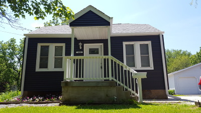 Elkhorn Single Family Home Active Contingent With Offer: 433 W Rockwell St