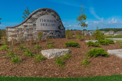 New Berlin Residential Lots & Land For Sale: Lt39 Osprey Way