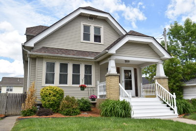 West Allis Single Family Home For Sale: 2239 S 66th St