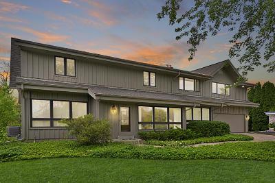 Ozaukee County Single Family Home For Sale: 4022 W Marseilles Dr