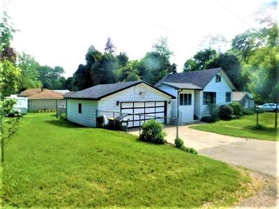 Genoa City Single Family Home Active Contingent With Offer: N971 Camelia