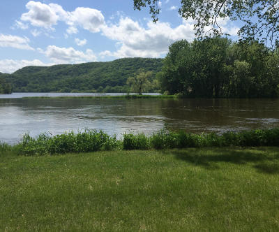 Trempealeau WI Residential Lots & Land For Sale: $109,900
