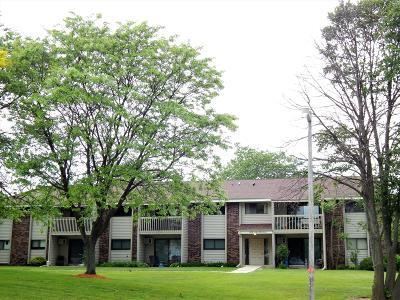 West Bend WI Condo/Townhouse For Sale: $94,000