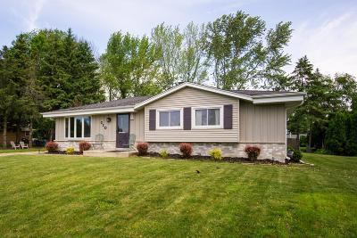 Ozaukee County Single Family Home Active Contingent With Offer: 210 W Bridge St