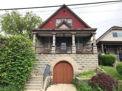 Milwaukee Multi Family Home Active Contingent With Offer: 318 E Deer Pl #324