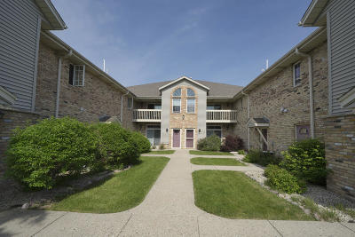 Oak Creek Condo/Townhouse Active Contingent With Offer: 9151 S Aspen Dr #4