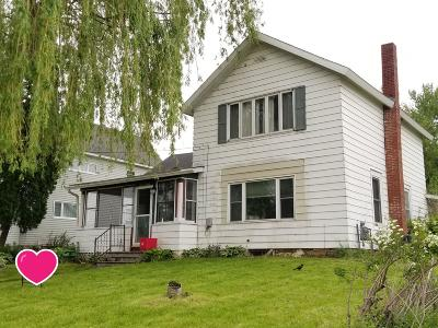 Single Family Home Pending: 24542 2nd St