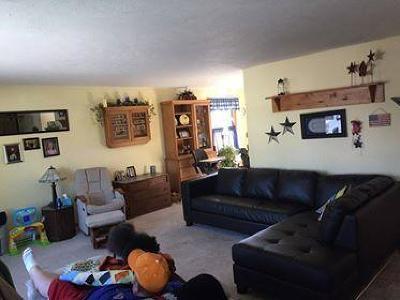 Elkhorn Single Family Home For Sale: 516 N Jackson St