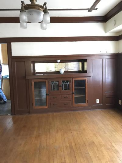 West Allis Single Family Home For Sale: 5925 W National Ave