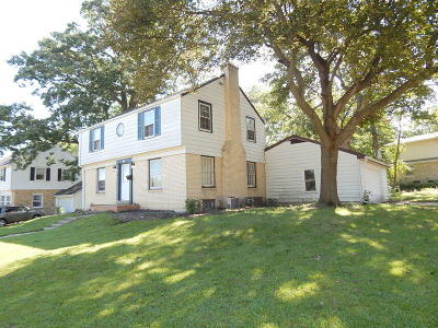 Single Family Home For Sale: 4449 W Anthony Dr