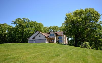 Vernon County Single Family Home For Sale: S5450 State Road 14