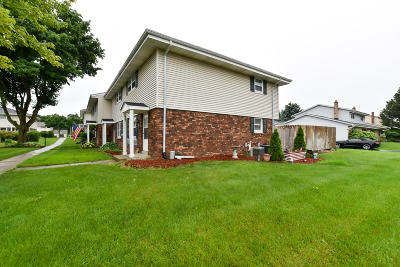 Washington County Condo/Townhouse Active Contingent With Offer: 725 Imperial Ct
