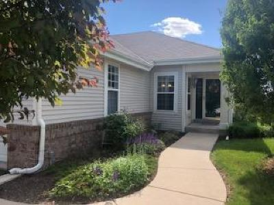 Elkhorn Condo/Townhouse For Sale: 844 Sweetbriar Dr