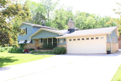 Kohler Single Family Home Active Contingent With Offer: 1032 Woodland Rd
