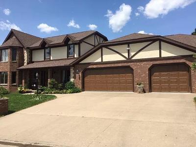Onalaska Single Family Home For Sale: 143 Fairway Ct